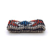 Home Addictions: Lifestyle - Saftety Pin Bracelet- Cheyeme Motif, by  Siam Care