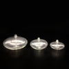 Home Addictions: Light Sculptures - Angel Spacecraft Set (3pcs), by  Kusar