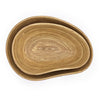 Home Addictions: Bowl - Nested Mango Shaped Bamboo Bowl Set (Amber), by  O'thentique
