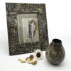 Home Addictions: Photo Frames - Black Ophidian Picture Frame, by  O'thentique