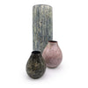 Home Addictions: Vases - Lined Pearl Ceramic Vase, by  O'thentique