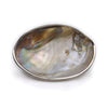 Home Addictions: Trays & Plates - Abalone Shell Snack Plate, by  TNV
