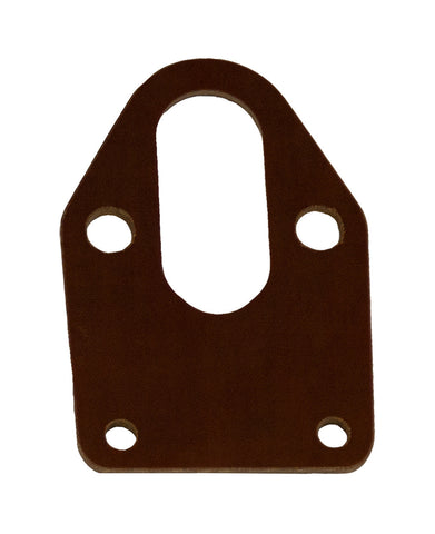 Ford Small Block Fuel Pump Insulator Plate