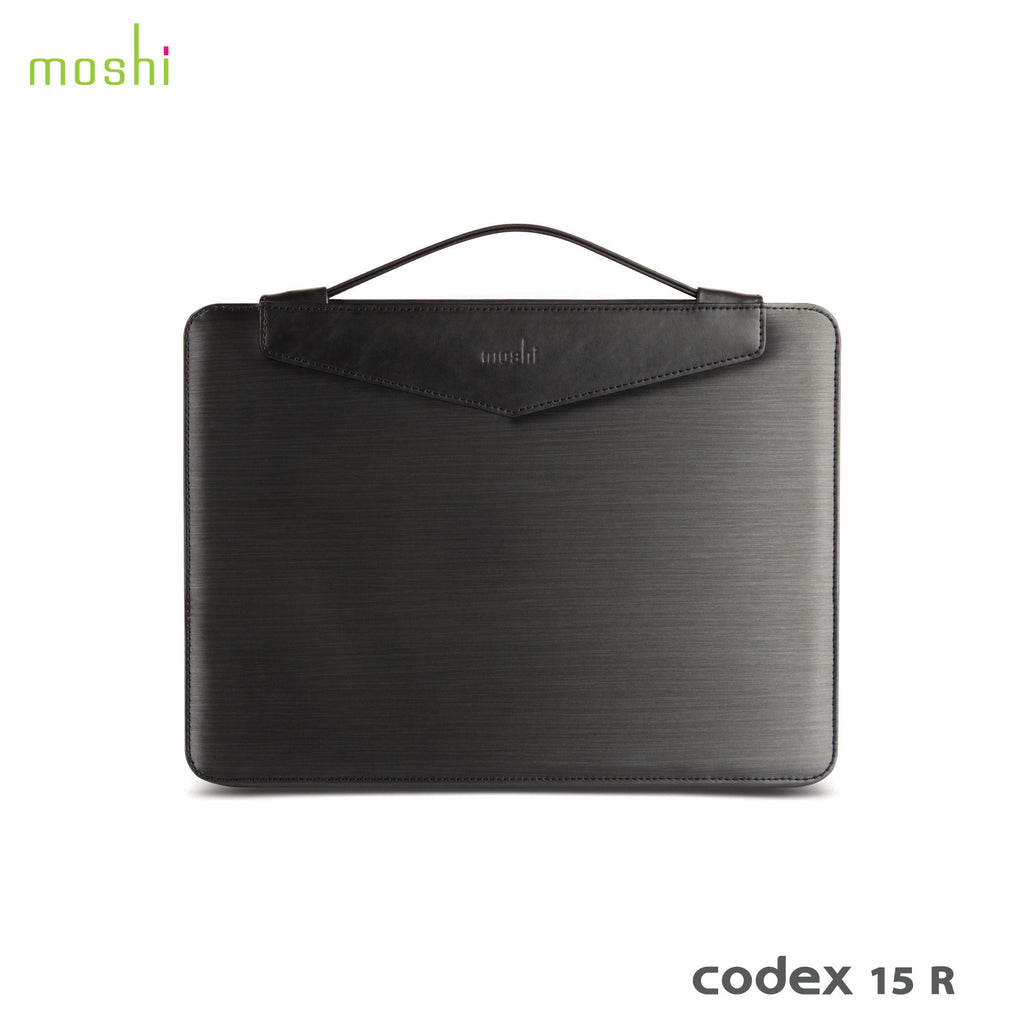 Moshi Codex for MacBook 15 Retina 可攜式電腦防震包