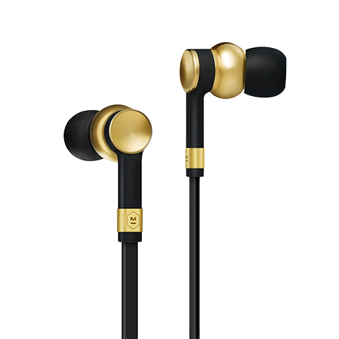 Master & Dynamic ME05 Earphones 入耳式耳機