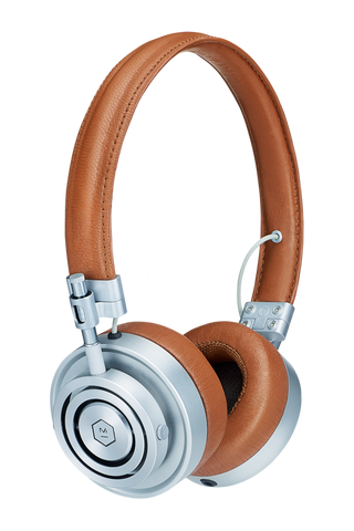 Master & Dynamic MH30 Foldable On-Ear Headphones 耳機
