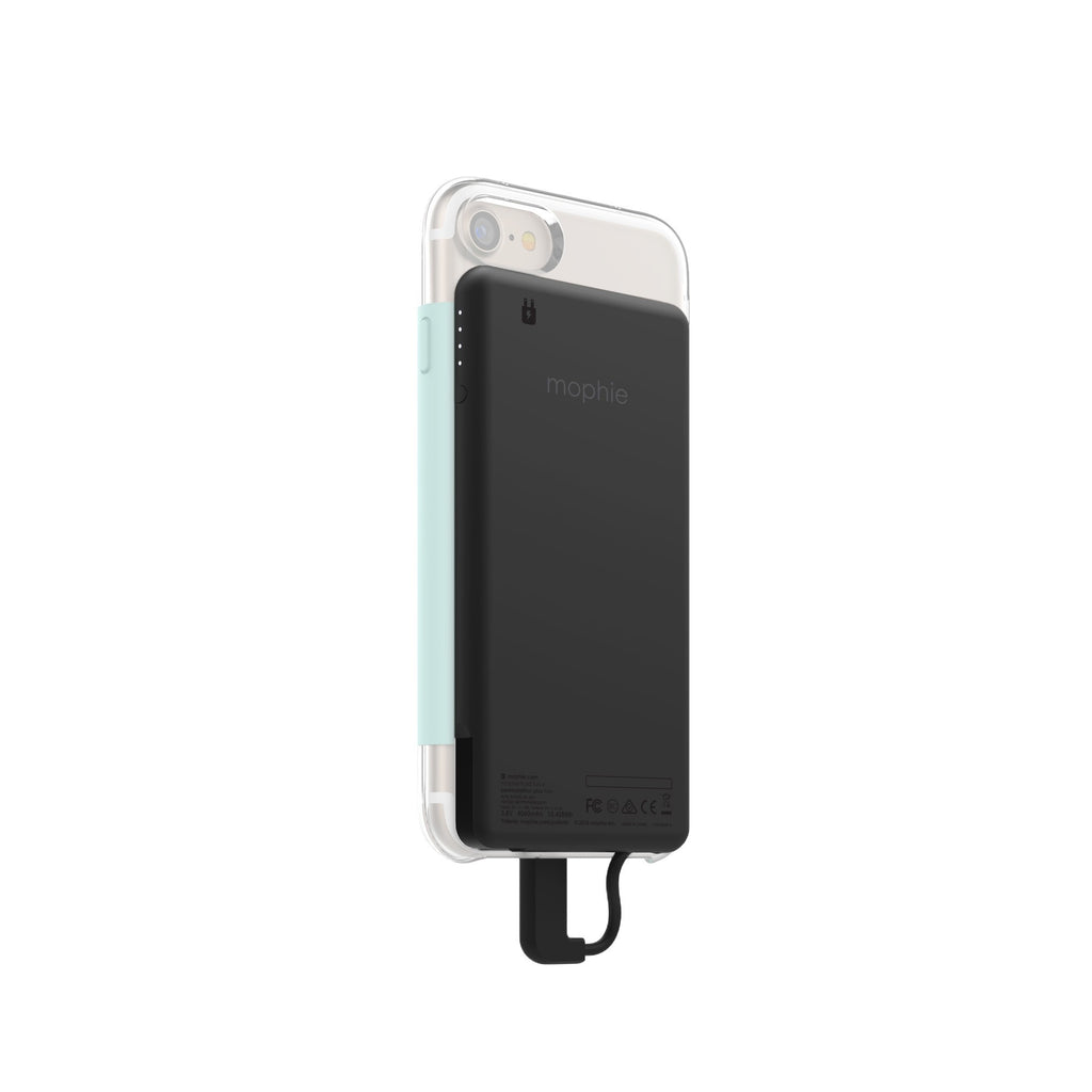 Mophie PowerStation Plus Mini  - Hold Force