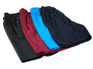 jab trading athletic shorts
