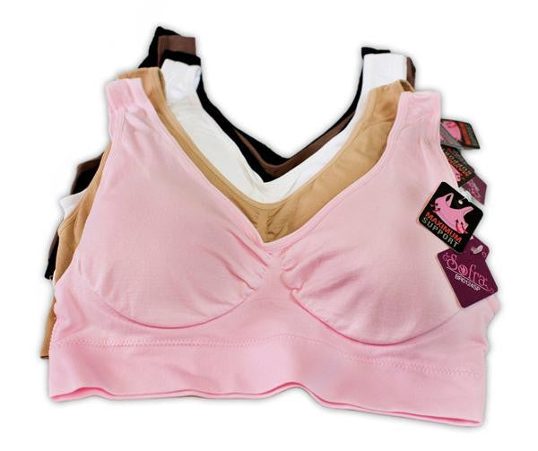 Sports Bra 1 Size Fits All