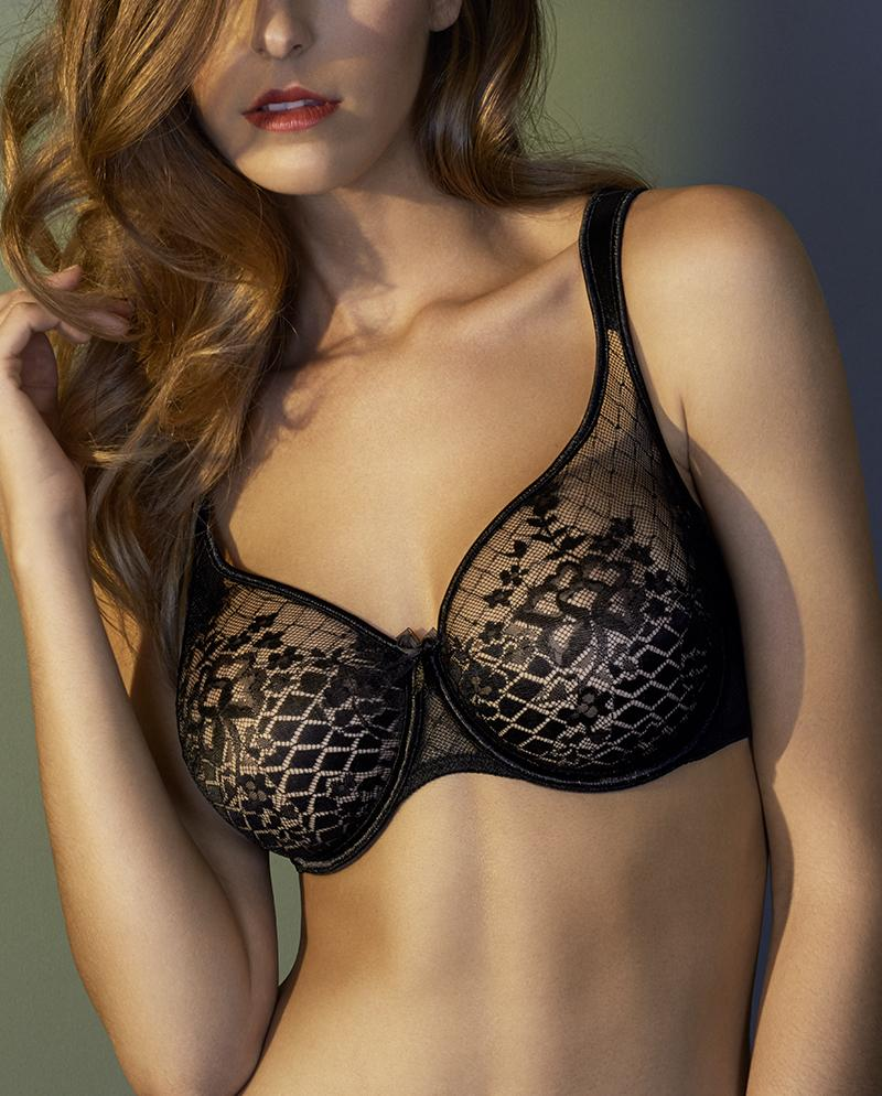 Understanding Different Bra Styles