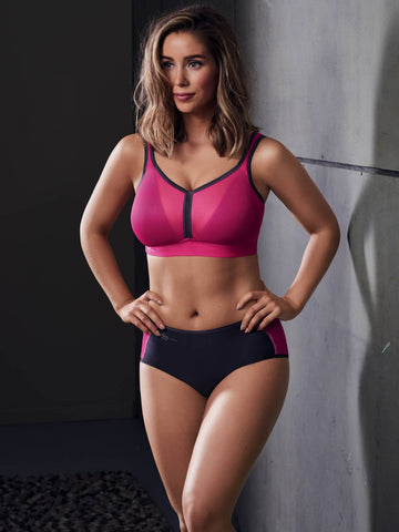 Air Control DeltaPad Sports Bra