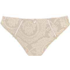 Empreinte Lilly Rose Thong - Creme