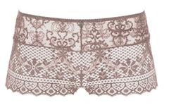 Empreinte Cassiopee Shorty  - 粉红色