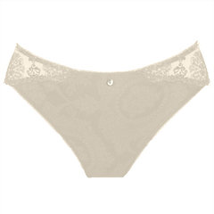 Empreinte Lilly Rose Brief - Cream