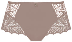 Empreinte Cassiopee High Brief - Rose Sauvage