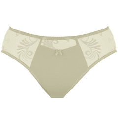 Empreinte Thalia High Brief  -  Ivory