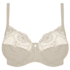 Empreinte Lilly Rose Bra Full cup - Cream