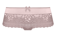 Empreinte Melody Shorty - Rose