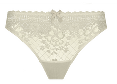 Empreinte Melody Brief - Perle