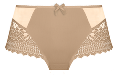 Empreinte Melody High Brief-Caramel High Brief Empreinte