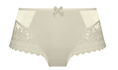 Empreinte Melody High Brief-パール