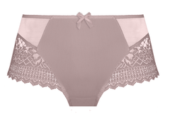 Empreinte Melody High Brief-ローズ