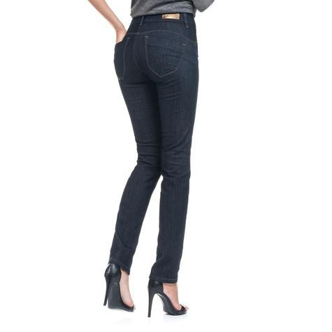 Salsa - Slim Push In Jeans In Denim