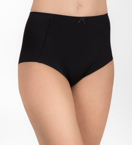 Felina - Rhapsody High Brief Black