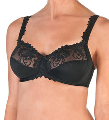 Felina - Passion Soft Bra Black