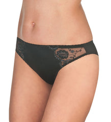 Conturelle - Provence Brief Black