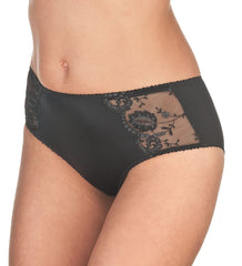 Conturelle - Provence High Brief Black