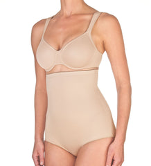 Conturelle - Soft Touch Maxi Brief Sand