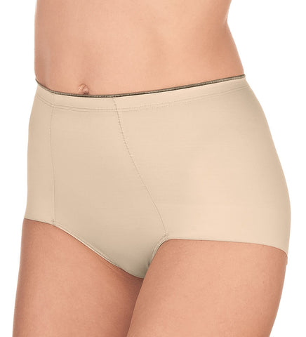Conturelle - Soft Touch Brief Sand