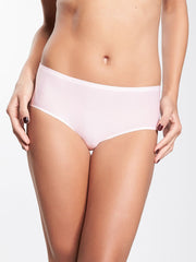 Chantelle Soft Stretch Shorty - Soft Pink