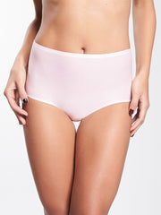 Chantelle Soft Stretch Slip mit hoher Taille - Soft Pink