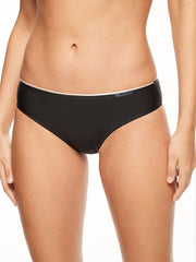 Chantelle Absolute Invisible Brief - Black Brief Chantelle