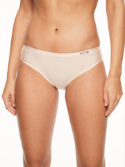Chantelle Absolute Invisible Brief - Golden Beige