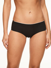 Shorty Chantelle Absolute Invisible - Shorty Noir Chantelle