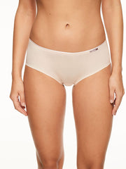 Chantelle Absolute Invisible Shorty - Golden Beige