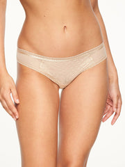 Chantelle Courcelles Brief - Nude Brief Chantelle