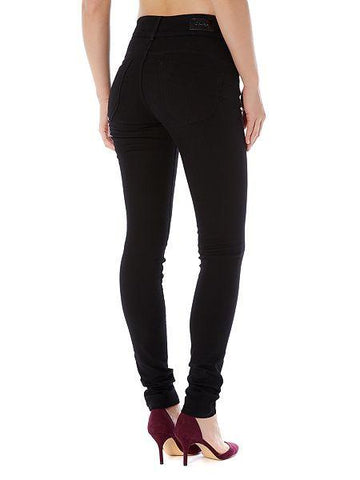 Salsa - Secret Push In Black Skinny Jean