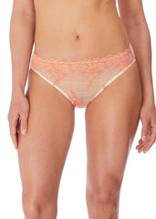 Wacoal - Embrace Lace Bikini Brief Dew / Coral Pink