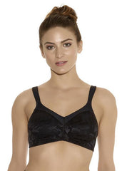 Wacoal - Awareness Soft Cup Bra Black