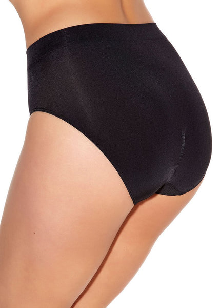 25502021da9b Wacoal - B-smooth Hi-cut Brief Black – Ouh La La