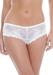 Wacoal - Embrace Lace Delicious Tanga Weiß