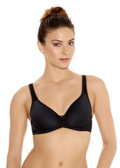 Wacoal - Basic Beauty Contour Spacer Bra Black