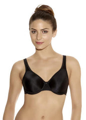 Wacoal - Basic Beauty Full Figure Underwire Bra Black