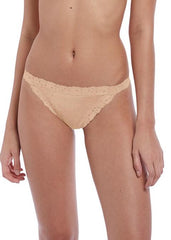 b.tempt'd Insta Ready Au Natural Thong - Nude