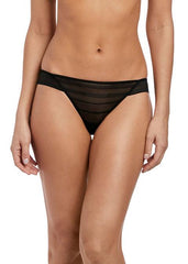 Wacoal - Sexy Shaping Tanga Black
