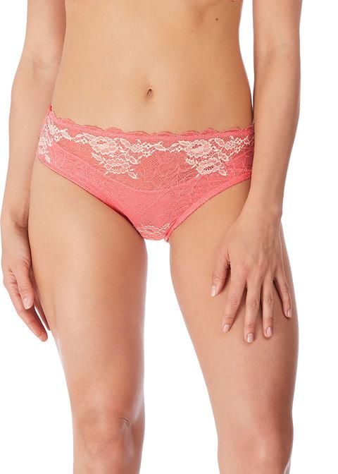 Wacoal - Lace Perfection Brief Strawberry Ice Brief Wacoal